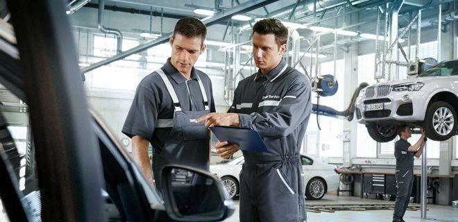 Auto uzticēšana autorizētam servisam – pieci argumenti, kāpēc tas atmaksāsies