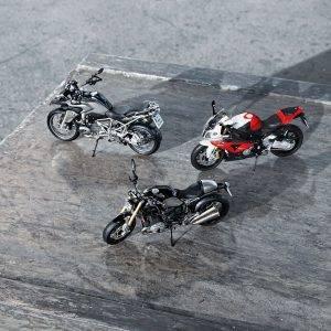 BMW motocikli