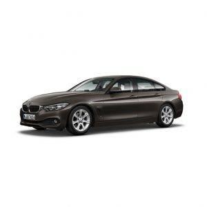 BMW 4-sērijas Gran Coupé (F36)
