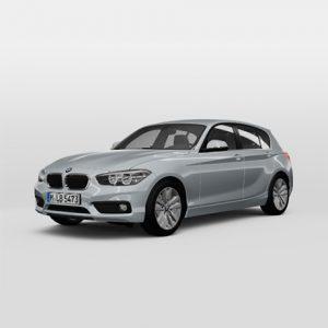 BMW 1-sērija (F20)