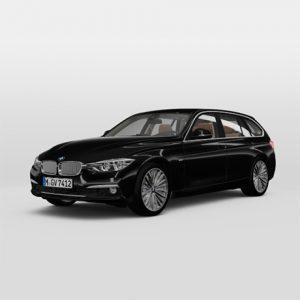 BMW 3-sērijas Sedan (F30) un Touring (F31)