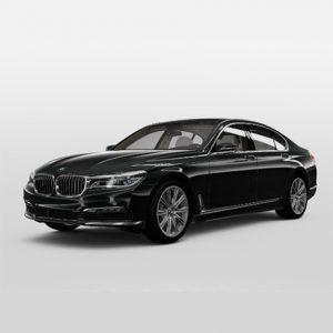 BMW 7-sērija (G11)