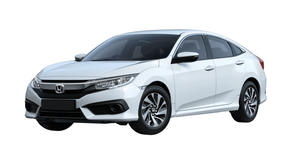 <span>HONDA</span> Civic 4D